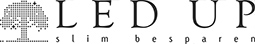 Led Up logo